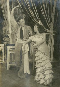 Ball im Savoy
