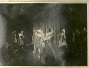 Ballettabend